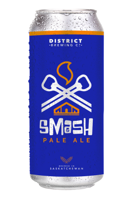 SMaSH Pale Ale