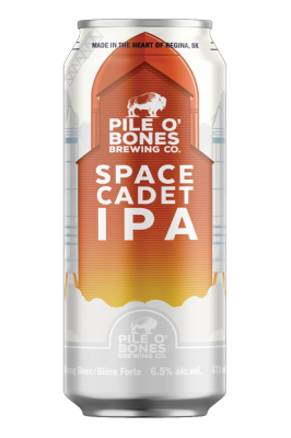 Space Cadet IPA
