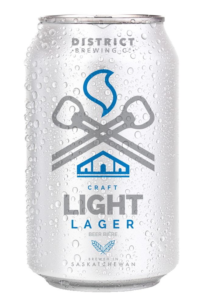 Craft Light Lager